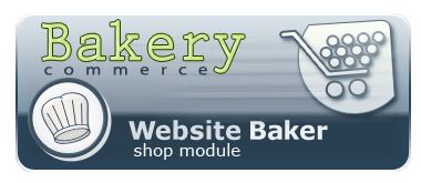 Bakery Commerce verkkokaupat
