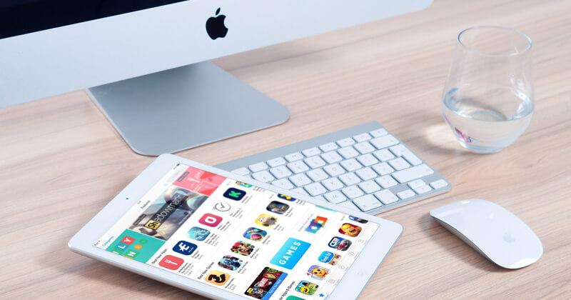 Web-sovellukset ja mobiiliapplikaatiot