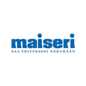 Maiseri Oy logo