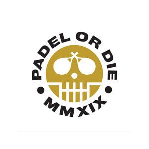 Padel Or Die Oy logo