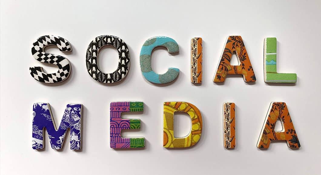 Sosiaalisen median markkinointi - Web Tech Design